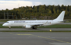 Aircraft Photo of D-AEMG | Embraer 190LR (ERJ-190-100LR) | Augsburg Airways | AirHistory.net #168899