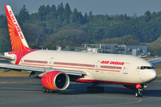 Aircraft Photo of VT-ALF | Boeing 777-237/LR | Air India | AirHistory.net #168911