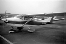 Aircraft Photo of D-EHQO | Cessna 182H Skylane | AirHistory.net