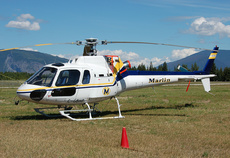 Aircraft Photo of C-GBHP | Eurocopter AS-350B-2 Ecureuil | Marlin Helicopters | AirHistory.net