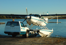 Aircraft Photo of C-FJOE | Cessna 208 Caravan I | Seair Seaplanes | AirHistory.net #183313
