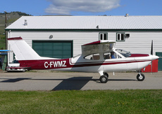 Aircraft Photo of C-FWMZ | Cessna 177 Cardinal | AirHistory.net #181340