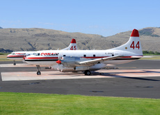 Aircraft Photo of C-FFKF | Convair 580(AT) | Conair Aviation | AirHistory.net