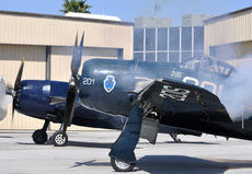 Aircraft Photo of N7825C | Grumman F8F-2P Bearcat (G-58) | Commemorative Air Force | AirHistory.net