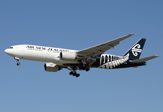 Aircraft Photo of ZK-OKC | Boeing 777-219/ER | Air New Zealand | AirHistory.net #170163
