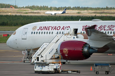 Aircraft Photo of B-207N | Boeing 787-9 Dreamliner | Juneyao Airlines | AirHistory.net