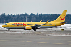 Aircraft Photo of D-ATUJ | Boeing 737-8K5 | TUIfly | AirHistory.net #170345