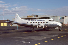 Aircraft Photo of VH-CLT | De Havilland D.H. 114 Heron 2E | Airlines of Tasmania | AirHistory.net #170547