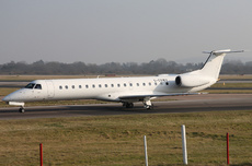 Aircraft Photo of G-CGWV | Embraer ERJ-145MP (EMB-145MP) | AirHistory.net