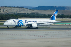 Aircraft Photo of SU-GET | Boeing 787-9 Dreamliner | EgyptAir | AirHistory.net