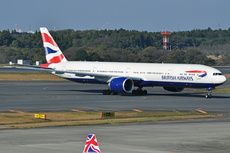 Aircraft Photo of G-STBE | Boeing 777-36N/ER | British Airways | AirHistory.net