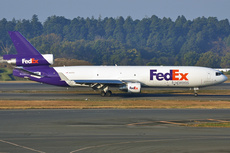 Aircraft Photo of N527FE | McDonnell Douglas MD-11(F) | FedEx Express | AirHistory.net