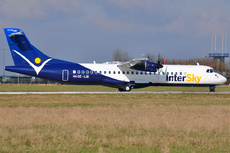 Aircraft Photo of OE-LIB | ATR ATR-72-600 (ATR-72-212A) | InterSky | AirHistory.net