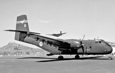 Aircraft Photo of A4-159 | De Havilland Canada DHC-4A Caribou | Australia - Air Force | AirHistory.net