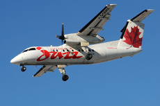 Aircraft Photo of C-GONX | De Havilland Canada DHC-8-102 Dash 8 | Air Canada Jazz | AirHistory.net