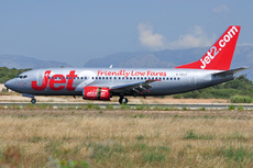 Aircraft Photo of G-CELY | Boeing 737-377 | Jet2 | AirHistory.net