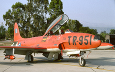 Aircraft Photo of 54951 | Lockheed T-33A | Greece - Air Force | AirHistory.net #173265