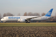 Aircraft Photo of EC-MTI | Boeing 787-9 Dreamliner | Air Europa | AirHistory.net