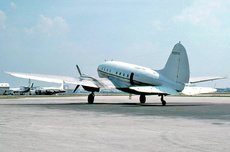Aircraft Photo of N10624 | Curtiss C-46... Commando | AirHistory.net