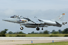Aircraft Photo of ZD321 | British Aerospace Harrier GR9 | UK - Air Force | AirHistory.net