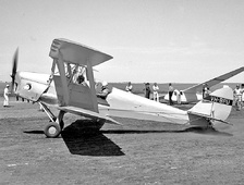 Aircraft Photo of VH-BPU | De Havilland DH.82A Tiger Moth | AirHistory.net