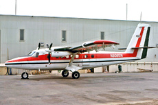 Aircraft Photo of N8085N | De Havilland Canada DHC-6-100 Twin Otter | Era Helicopters | AirHistory.net