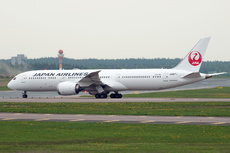 Aircraft Photo of JA867J | Boeing 787-9 Dreamliner | Japan Airlines - JAL | AirHistory.net #174862