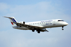 Aircraft Photo of F-GRJE | Canadair CRJ-100ER (CL-600-2B19) | Air France | AirHistory.net