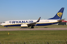 Aircraft Photo of 9H-QAC | Boeing 737-8AS | Ryanair | AirHistory.net