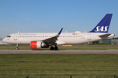 Aircraft Photo of LN-RGN | Airbus A320-251N | Scandinavian Airlines - SAS | AirHistory.net