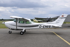 Aircraft Photo of D-EMVR | Cessna 182Q Skylane | AirHistory.net #179113
