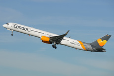 Aircraft Photo of D-ABOA | Boeing 757-330 | Condor Flugdienst | AirHistory.net