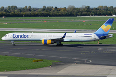 Aircraft Photo of D-ABOE | Boeing 757-330 | Condor Flugdienst | AirHistory.net