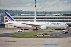 Aircraft Photo of F-GSPO | Boeing 777-228/ER | Air France | AirHistory.net
