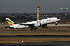 Aircraft Photo of ET-ANO | Boeing 777-260/LR | Ethiopian Airlines | AirHistory.net