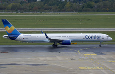 Aircraft Photo of D-ABOI | Boeing 757-330 | Condor Flugdienst | AirHistory.net