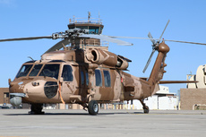 Aircraft Photo of 167817 | Sikorsky MH-60S Seahawk (S-70A) | USA - Navy | AirHistory.net #180543