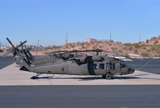 Aircraft Photo of 89-26136 | Sikorsky UH-60A Black Hawk (S-70A) | USA - Army | AirHistory.net