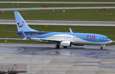 Aircraft Photo of D-ATYB | Boeing 737-8K5 | TUI Deutschland | AirHistory.net