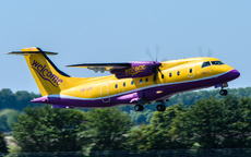 Aircraft Photo of OE-LIR | Dornier 328-110 | Welcome Air | AirHistory.net