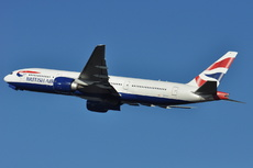 Aircraft Photo of G-VIIP | Boeing 777-236/ER | British Airways | AirHistory.net