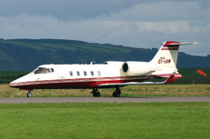 Aircraft Photo of EI-IAW | Learjet 60 | AirHistory.net #181486