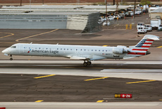 Aircraft Photo of N917FJ | Bombardier CRJ-900ER (CL-600-2D24) | American Eagle | AirHistory.net