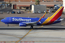 Aircraft Photo of N7888A | Boeing 737-752 | Southwest Airlines | AirHistory.net