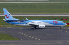 Aircraft Photo of D-AHLK | Boeing 737-8K5 | TUI Deutschland | AirHistory.net
