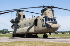 Aircraft Photo of 13-08434 | Boeing CH-47F Chinook (414) | USA - Army | AirHistory.net