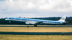 Aircraft Photo of PH-DEF | McDonnell Douglas DC-8-63 | KLM - Royal Dutch Airlines | AirHistory.net
