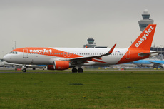 Aircraft Photo of OE-IVF | Airbus A320-214 | EasyJet | AirHistory.net