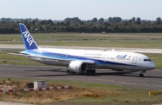 Aircraft Photo of JA877A | Boeing 787-8 Dreamliner | All Nippon Airways - ANA | AirHistory.net