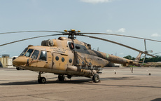 Aircraft Photo of TT-OAN | Mil Mi-171 | Chad - Air Force | AirHistory.net